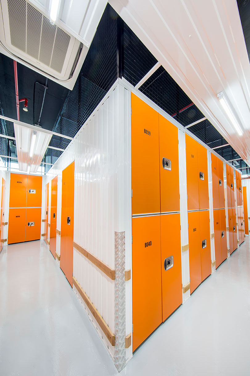 top 25 questions when renting a self-storage in singapore |