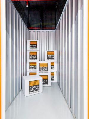 Storage Space Singapore